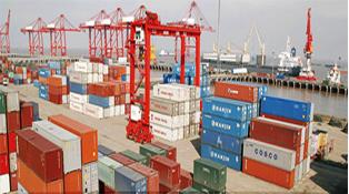 Dịch vụ hải quan và dịch vụ đường biển