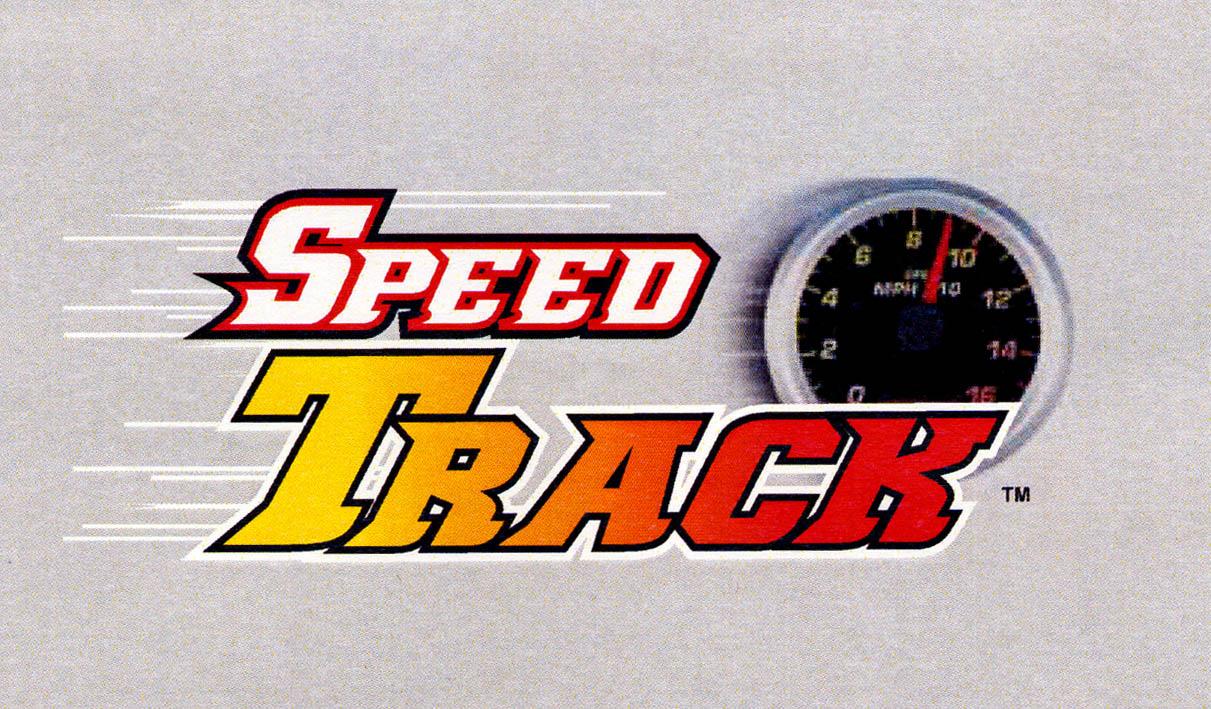 SpeedTracking